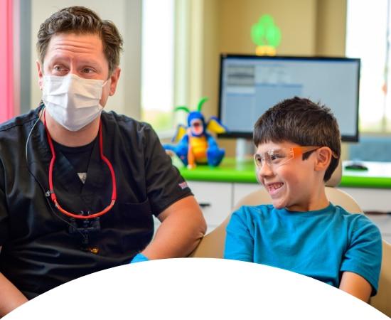 salt lake city kids dentist