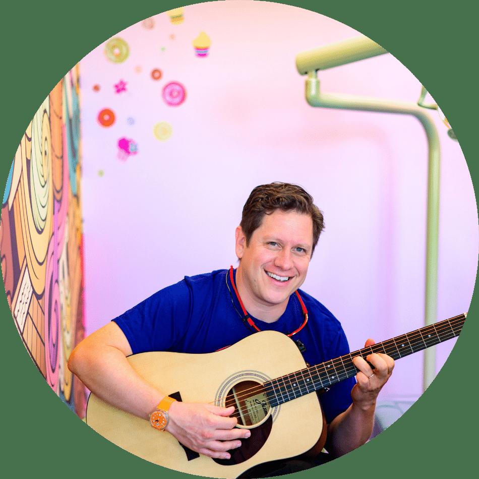 About Pediatric Dentist Murray Utah